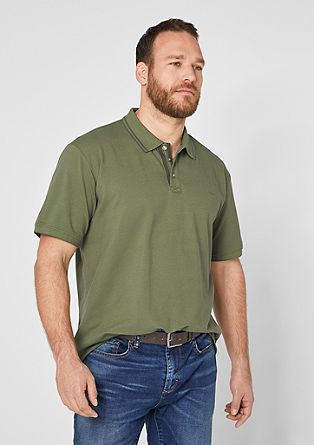 Melirana polo majica