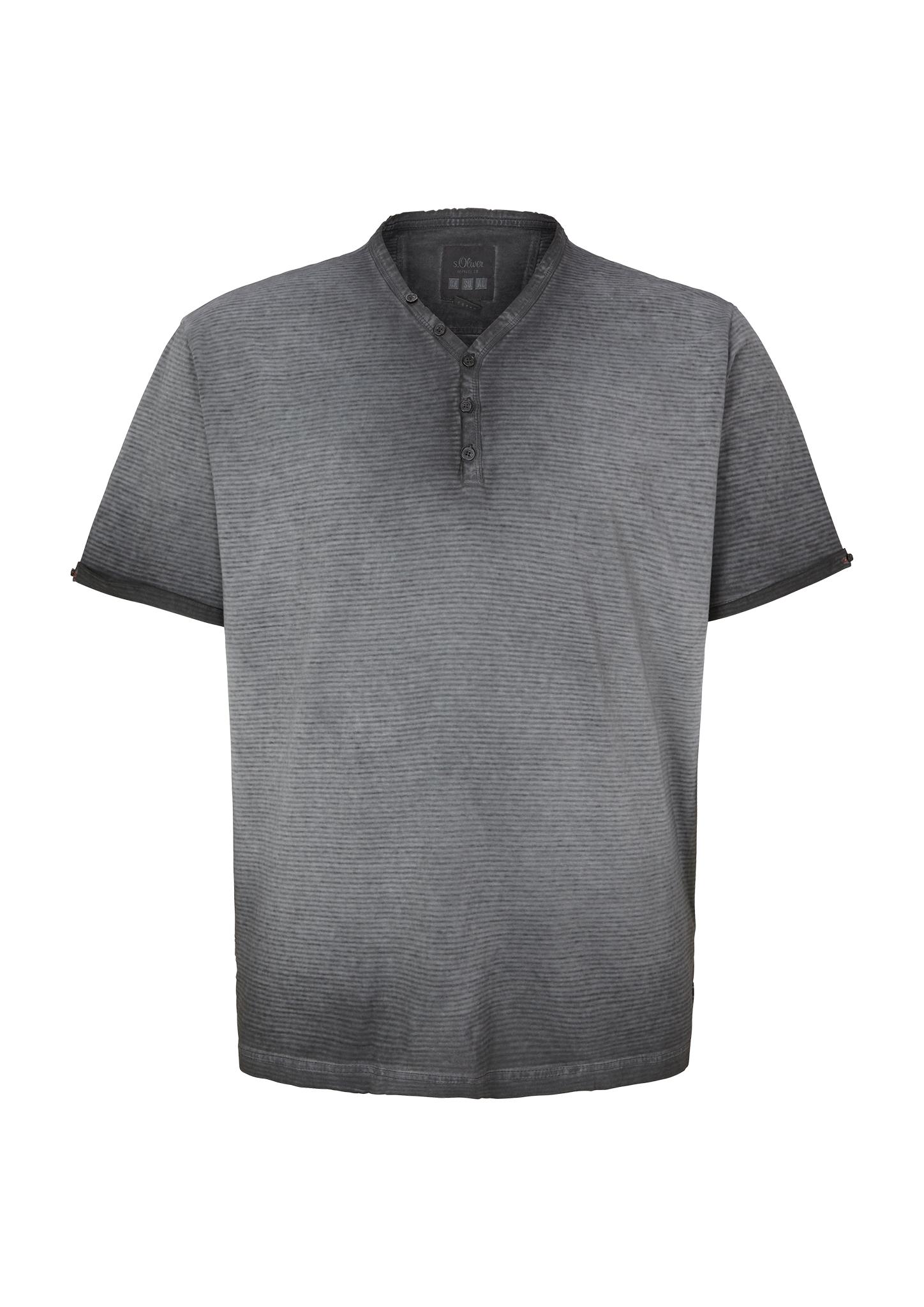 T-Shirt | Bekleidung > Shirts > Sonstige Shirts | s.Oliver Men Big Sizes
