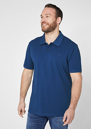 Classic polo shirt from s.Oliver
