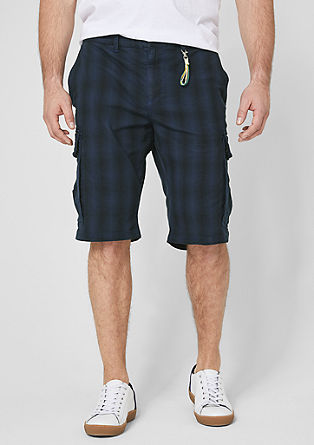 Plek Loose: Cargo-Shorts