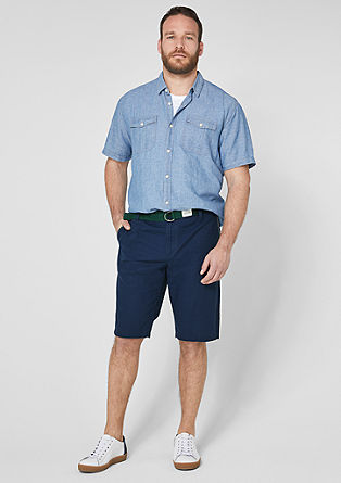 File Loose: Bermudas from s.Oliver