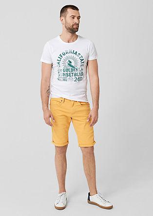 Tall Size: Shirt mit Frontprint
