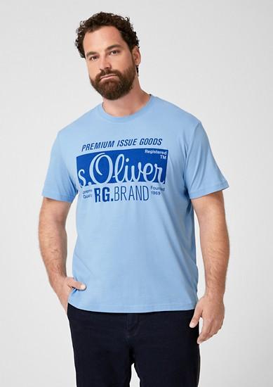 s.Oliver Signature T-Shirt