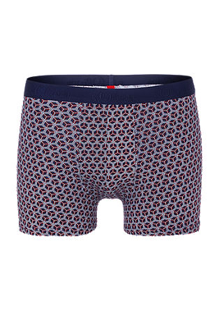Low Cut-Boxershorts aus Jersey