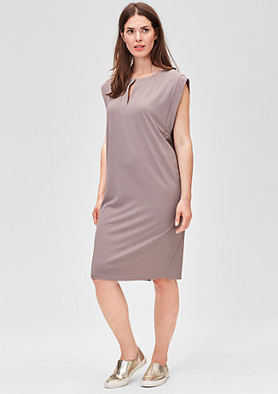 Lightweight stretch dress from s.Oliver