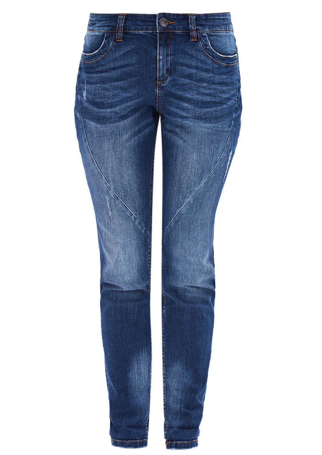 Fancy Fit: Dunkle StretchDenim kaufen