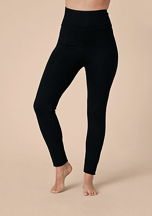 Shape Leggings aus Jersey