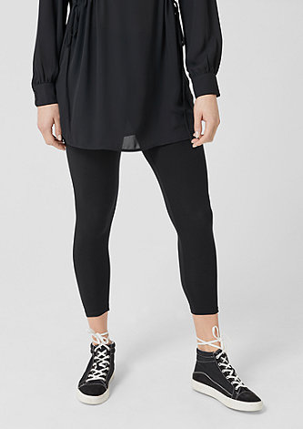 Softe Jersey-Leggings