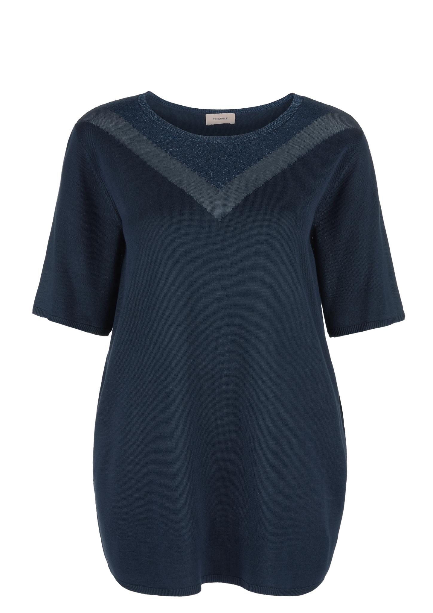 Kurzarmpullover | Bekleidung > Pullover > Kurzarmpullover | TRIANGLE