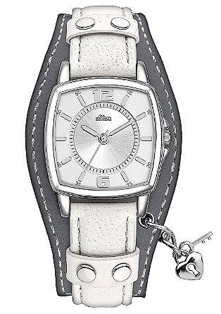 Armbanduhr mit Deko-Anhänger
