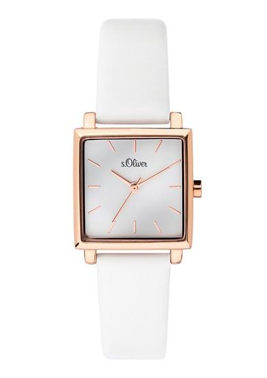Horloge in minimalistisch design