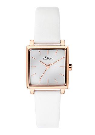 Armbanduhr im cleanen Style