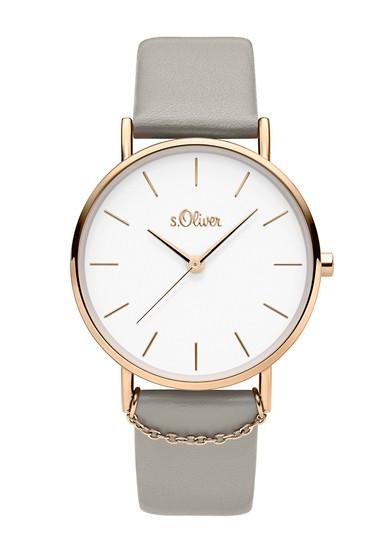 Modern horloge