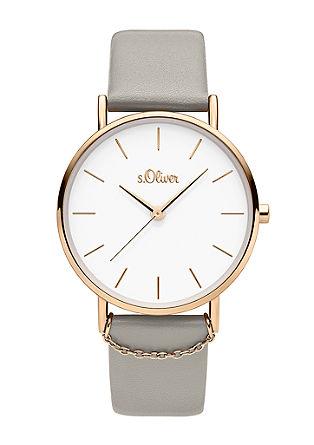 Moderne Armbanduhr