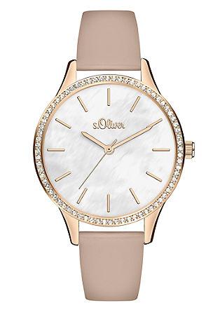 088333ce53 Uhren & Armbanduhren für Damen online kaufen | s.Oliver