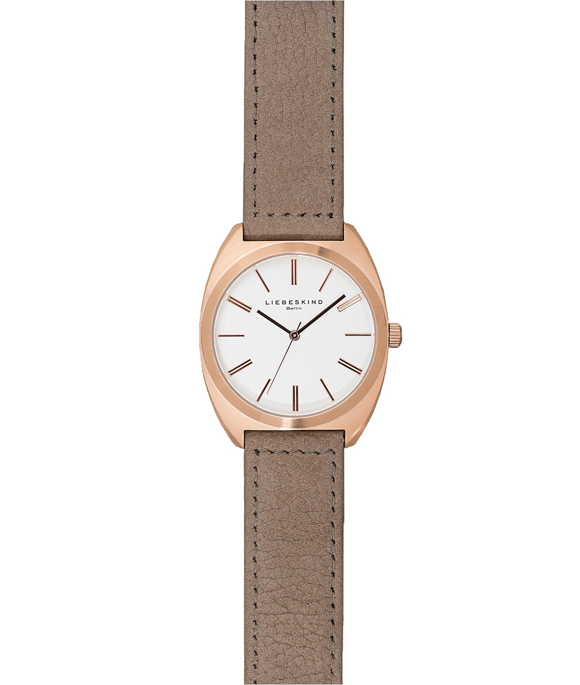 Nubuck Large LT-0016-LQ watch from liebeskind