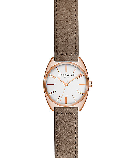 Nubuck Medium LT-0019-LQ watch from liebeskind