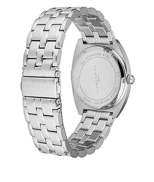 Armbanduhr Metal Large LT-0001-MQ