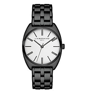 Metal Medium LT-0005-MQ watch from liebeskind