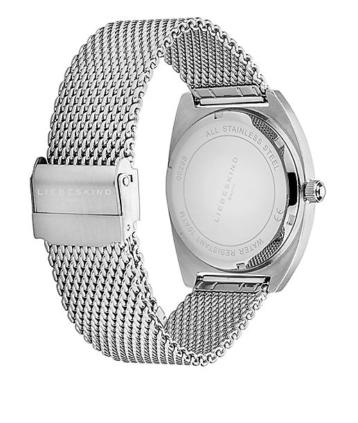 Metal Large LT-0029-MQ watch from liebeskind