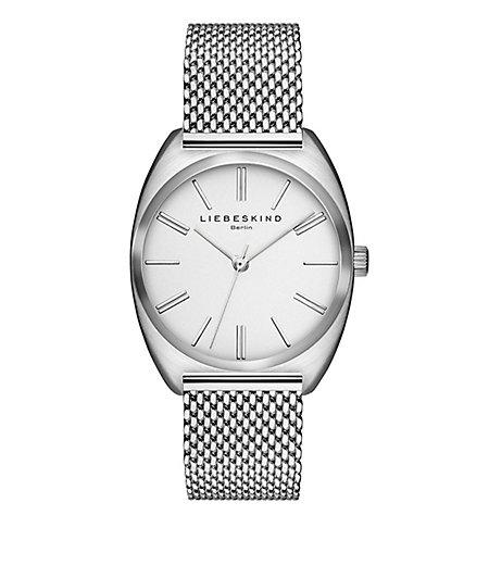 Metal Medium LT-0031-MQ watch from liebeskind