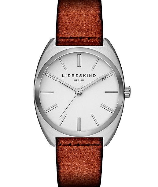 Vegetable Medium LT-0059-LQ watch from liebeskind