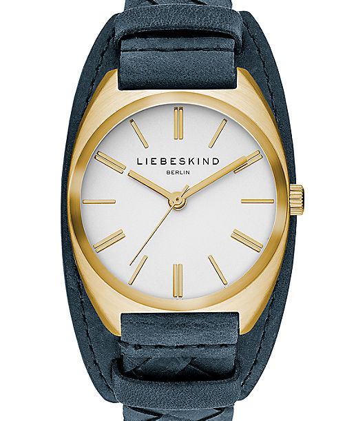 Vegetable Medium LT-0067-LQ watch from liebeskind
