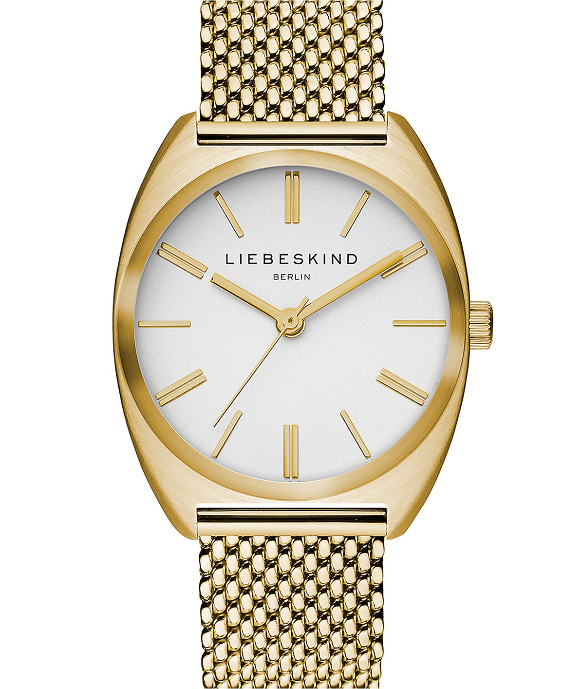 Metal Medium LT-0063-MQ watch from liebeskind