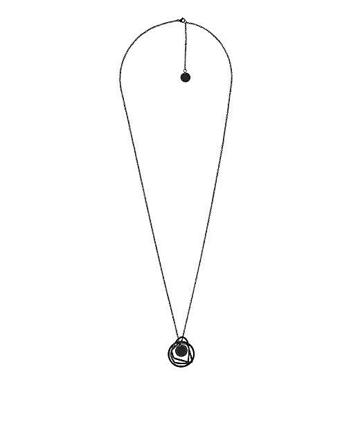 Ankerkette mit Icon-Mix LJ-0059-N-85