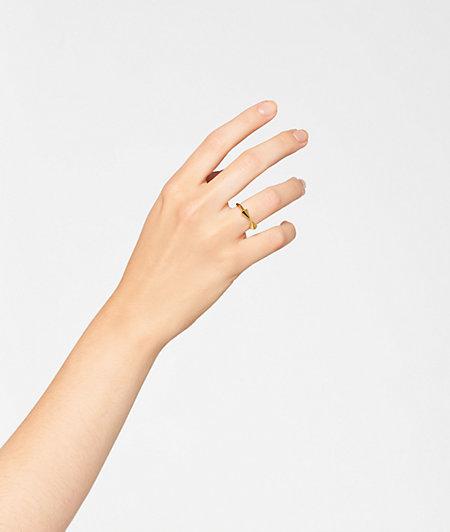 Ring Cone aus Edelstahl