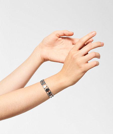 Armspange aus Edelstahl