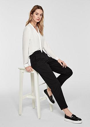 Rita Comfort: hlače dolžine do gležnjev