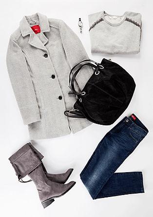 Outfit van maandag