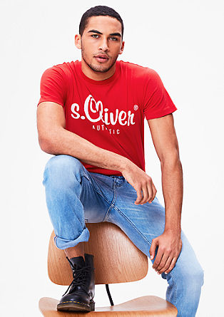 s.Oliver AUTHENTIC - T-Shirt
