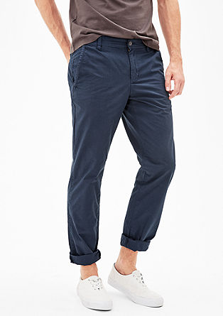 Tubx Regular: Summer chinos   from s.Oliver