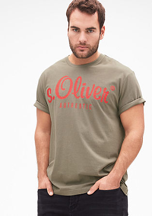 s.Oliver Authentic T-Shirt