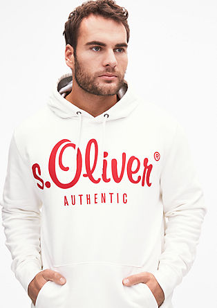 s.Oliver AUTHENTIC Hoodie