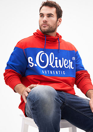 s.Oliver AUTHENTIC Sweatshirt