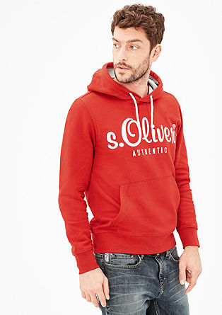 s.Oliver Authentic hoodie from s.Oliver