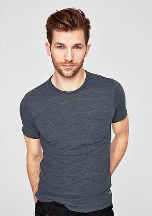 Mottled T-shirt from s.Oliver