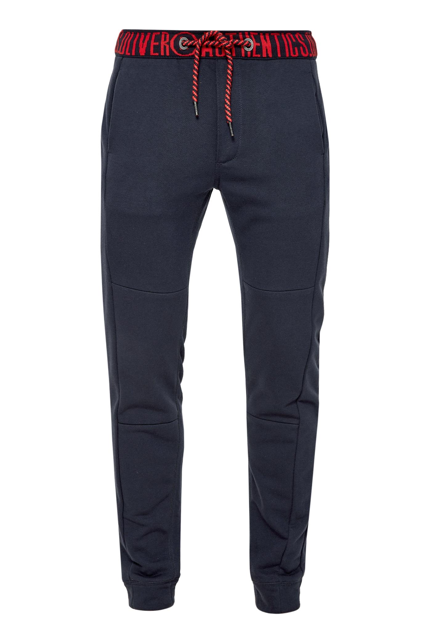 Sweatpants   Bekleidung > Hosen > Sweathosen   Blau   80% baumwolle -  20% polyester   s.Oliver