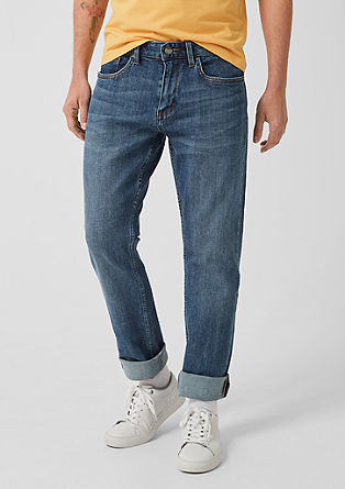 Close slim: stretchjeans