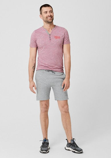 Tubx Jogger: Lässige Shorts