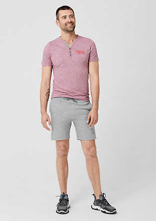 Tubx Jogger: Casual shorts from s.Oliver