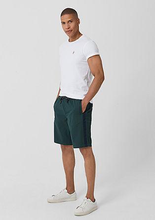 Plek Loose: Športne hlače Chino