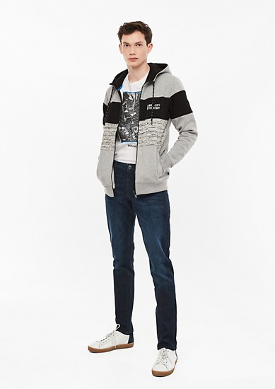 Gavin Skinny: Stretch jeans from s.Oliver