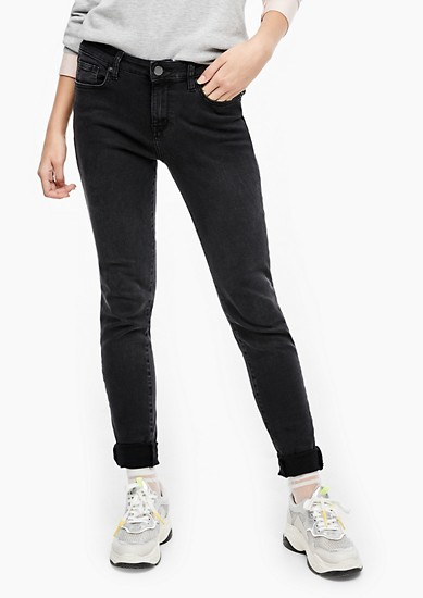 Sadie Superskinny: Stretchige Denim