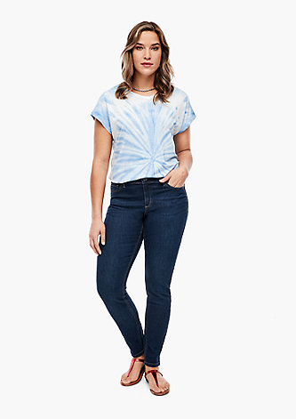 Slim Fit: Extra slim leg-Jeans
