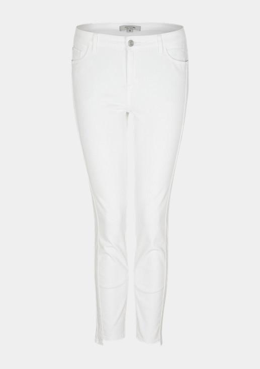 Skinny Fit: Elastische Jeans