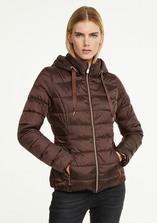 Outdoor jacket from comma